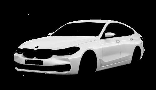 Цвета кузова 6 Series Gran Turismo (G32)